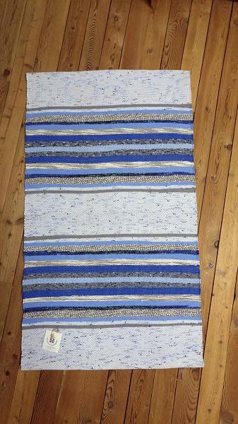Beispiel Fleckerteppich #1