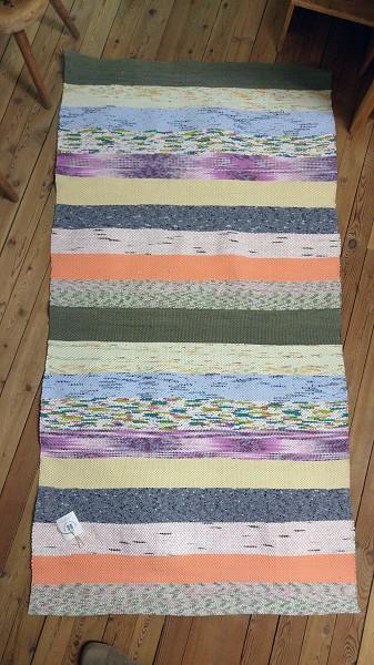 Beispiel Fleckerteppich #3