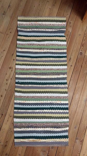 Beispiel Fleckerteppich #4