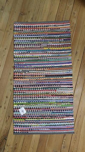 Beispiel Fleckerteppich #6