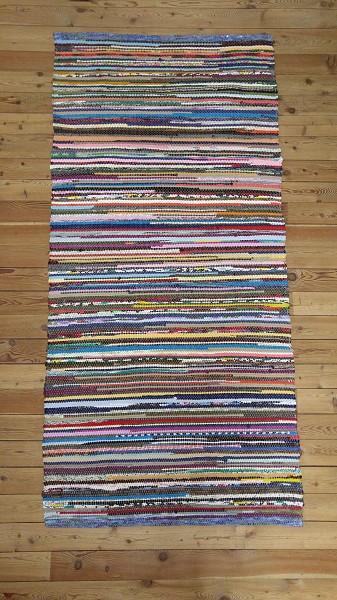 Beispiel Fleckerteppich #7