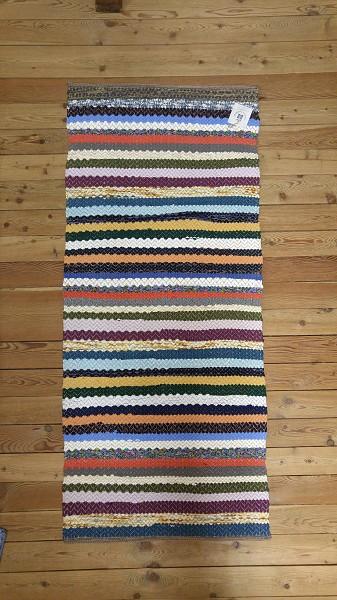 Beispiel Fleckerteppich #8